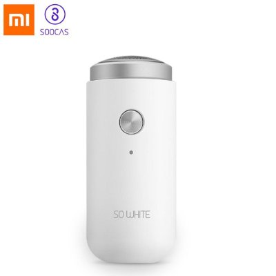 Xiaomi Mijia SO WHITE ED1 Electric Shave