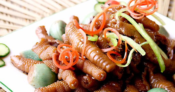 Cuisine chinoise  le meilleur du pire  Chine Voyages