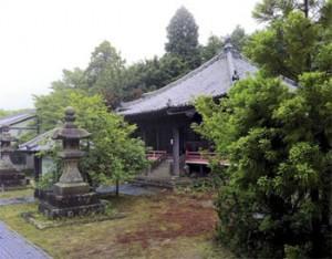 Nanbeiji-temple
