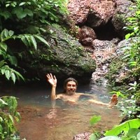 Seven Sacred Springs -Explorations in a Goan Village