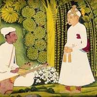 Hindustani Classical Music: a Muslim-Hindu Orgasm