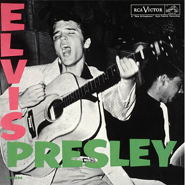 Elvis Presley (self titled)