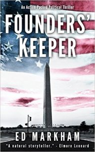 FOUNDERS' KEEPER COVER