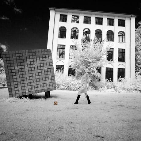 Der W�rfel und �Die Box� (III.)