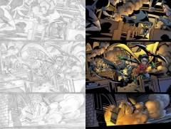 B&R #18 pg18 - pencils & color