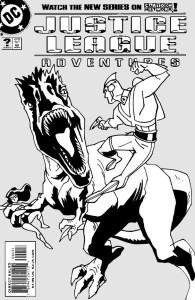 JL Adv #25 - sketch a
