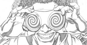 Hypno Hustler goggles