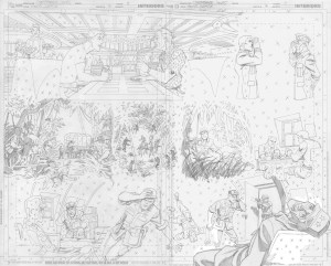 YJ #9 pencils pg 8-9
