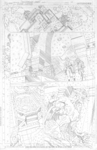 YJ #11 page 16 pencils