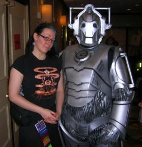 Hal & Cyberman