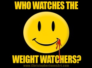 Who Watches the Weight Watchers