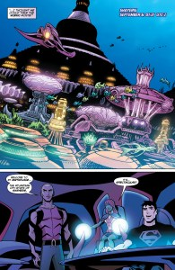 Young Justice #14 page 4