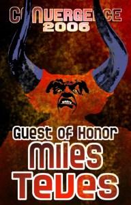 #CVG2006 - Miles Teves