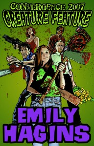 #CVG2007 - Emily Hagins
