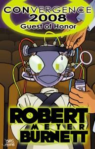 #CVG2008 - Robert Burnett