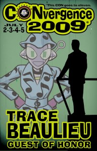 #CVG2009 - Trace Beaulieu