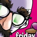 #CVG2009 - Temp Friday