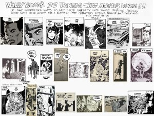 Wood's 22 Panels Revisited