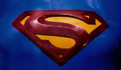 superman returns texture