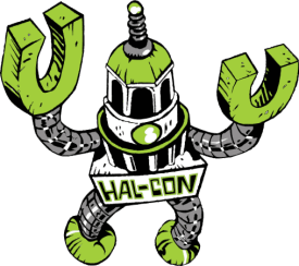 Retro Mascot