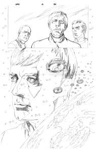 UFO #0 Pg 24 - 100 pencils
