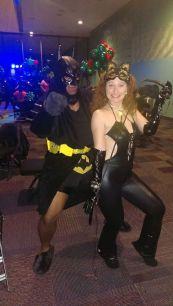 CCE13 FRI - Geek Prom Batman & Selina