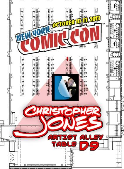 nycc map