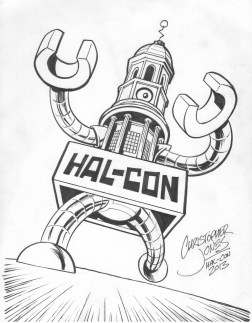 Nelson - Halcon 2013
