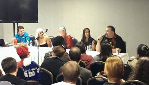 The Ethics of Doctor Who Panel