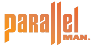 Parallel Man Logo