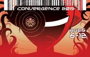 CVG 2015 Reg Badge - 6-12 LAYERS