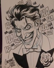 Headshot - Joker