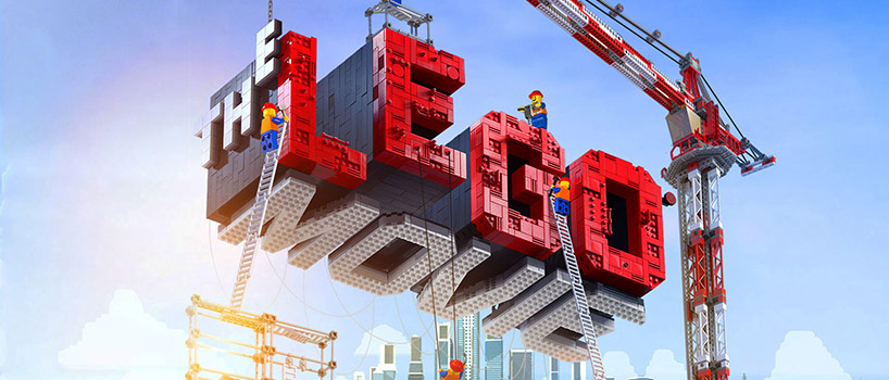 Titel: The Lego Movie