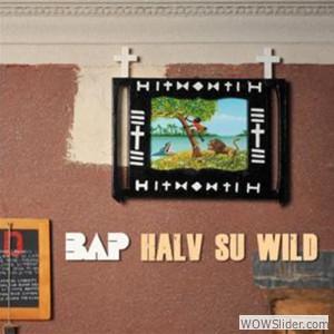 2011: Halv su wild