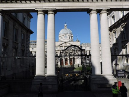 Dáil Éireann & Taoisigh