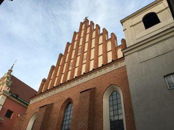 Bazylika Archikatedralna w Warszawie p.w. Męczeństwa św. Jana Chrzciciela