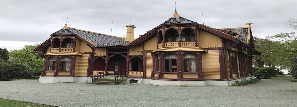 Breidablikk, Stavanger, Rogaland, Norge