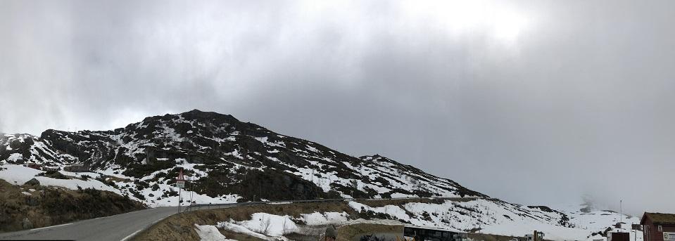 Skjolden, Luster, Sogn og Fjordane, Norge