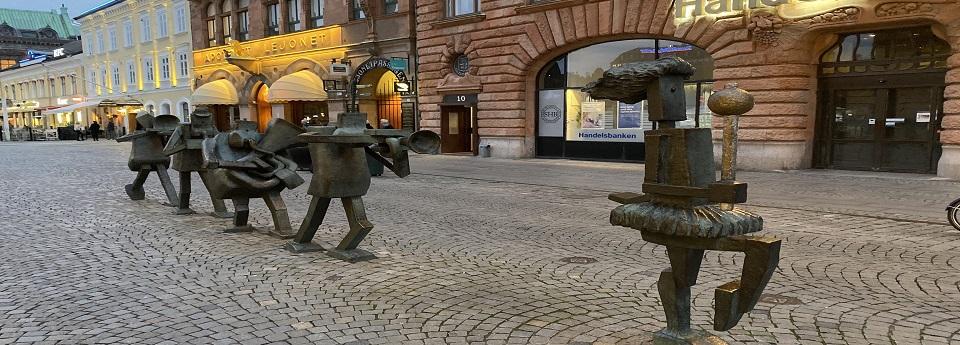 Optimistorkestern, Malmö, Skånes län, Sverige