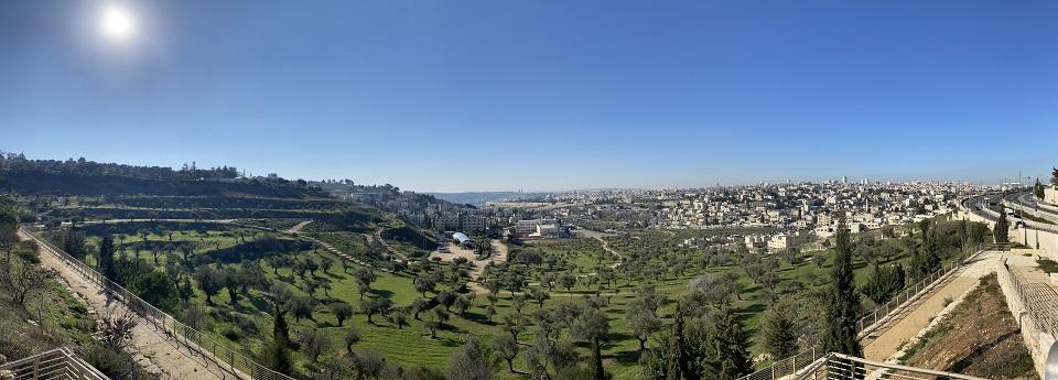 העיר העתיקה בירושלים, ירושלים, ישראל