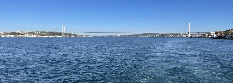 Avrupa ve Asya İstanbul, İstanbul, Marmara, Türkiye