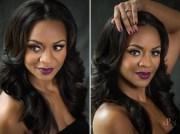 african american brides makeup