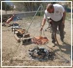 Articulo Agosto: Bushcraft a Fuego Lento - Primera Entrega