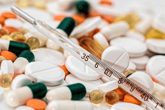 remedios para a gripe