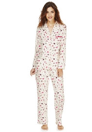 F&F Happy Holiday Pyjamas with Gift Bag