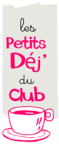 Petit Dej Club de la presse