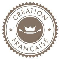 Estampille CREATION FRANCAISE les bouillotes de lea