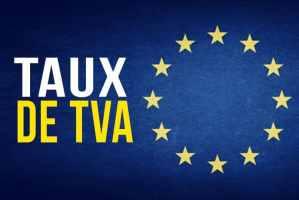 Article TVA en Europe