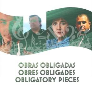 Obras Obligadas del CIBM 2019