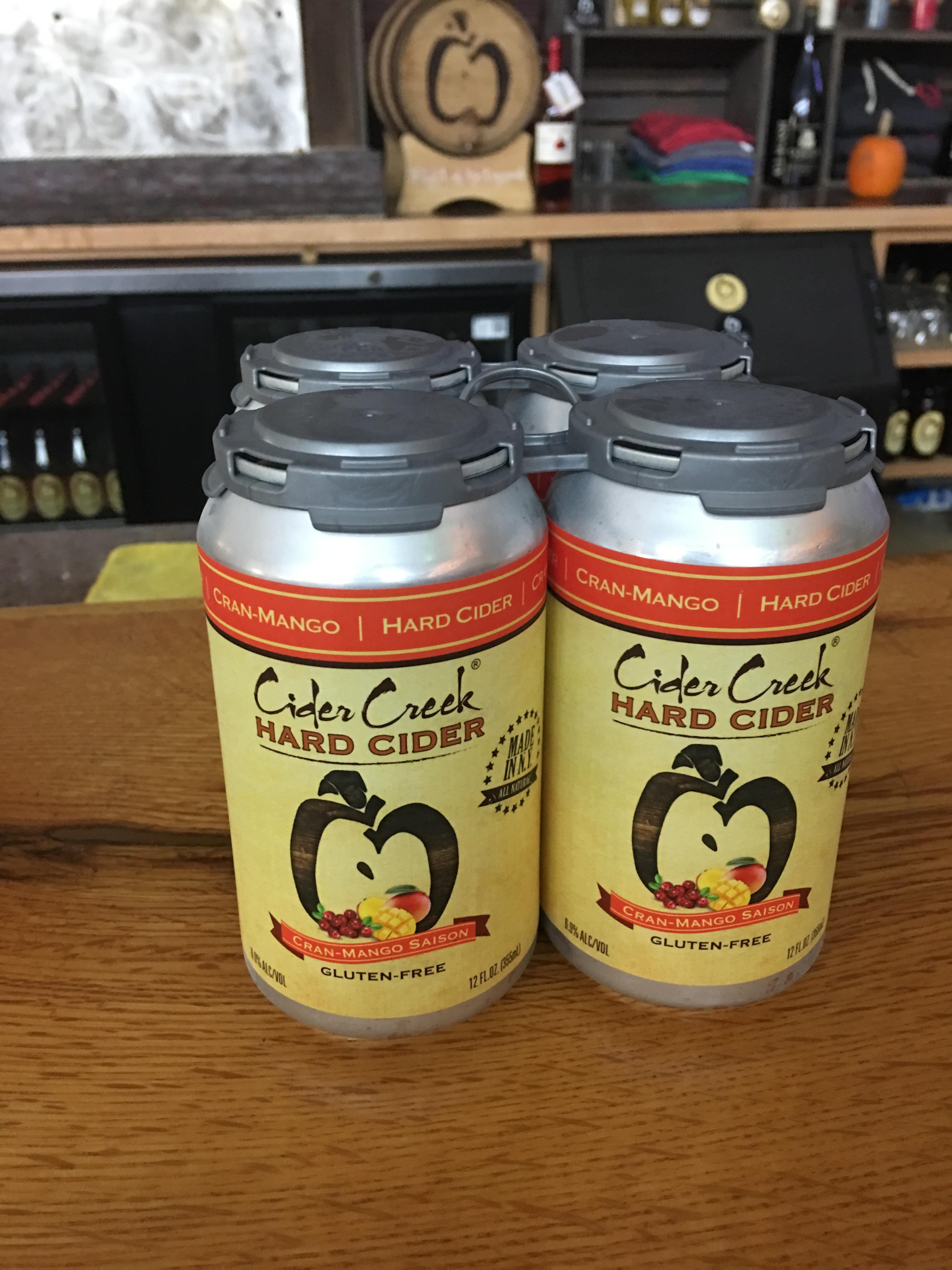 Cider Creek Hard - Ciders